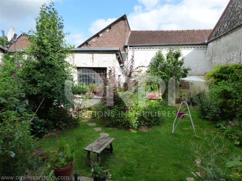 Sale house / villa Les andelys 280000€ - Picture 15