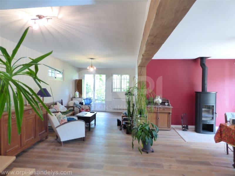 Sale house / villa Les andelys 272000€ - Picture 3