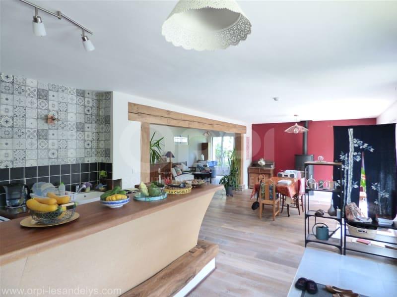 Sale house / villa Les andelys 272000€ - Picture 5