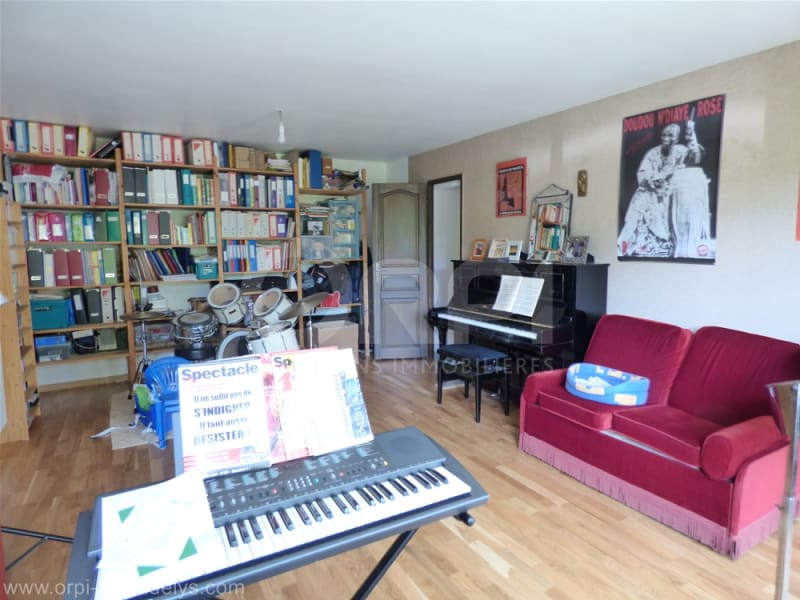 Sale house / villa Les andelys 272000€ - Picture 6