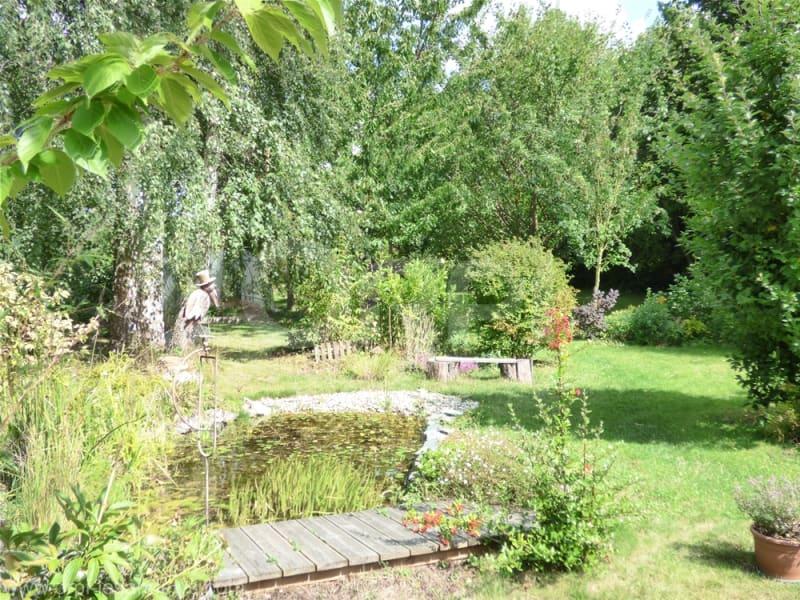 Sale house / villa Les andelys 272000€ - Picture 7