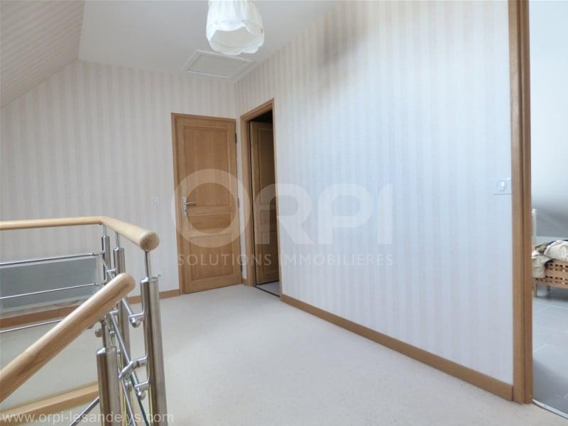 Sale house / villa Les andelys 272000€ - Picture 8