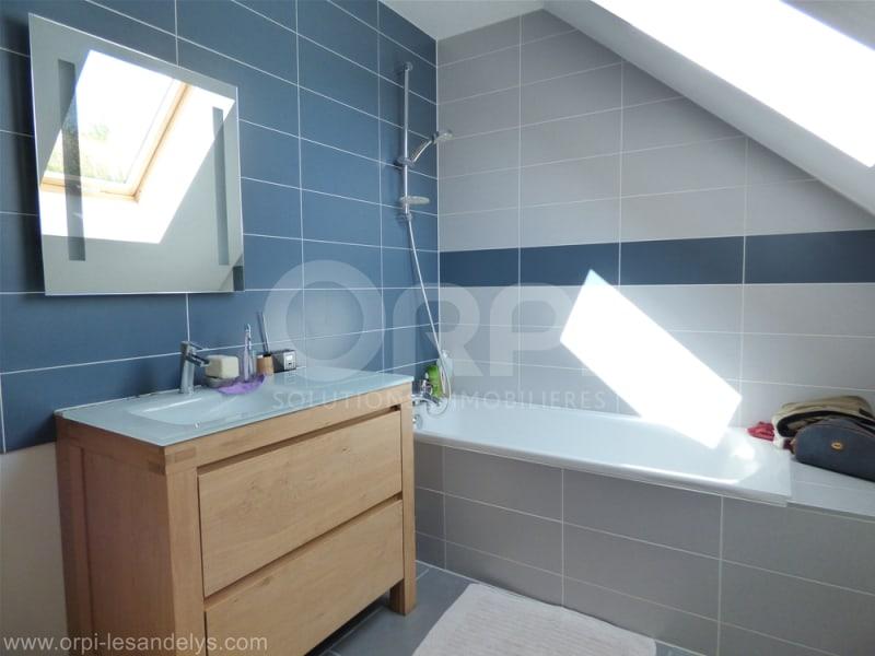 Sale house / villa Les andelys 272000€ - Picture 10