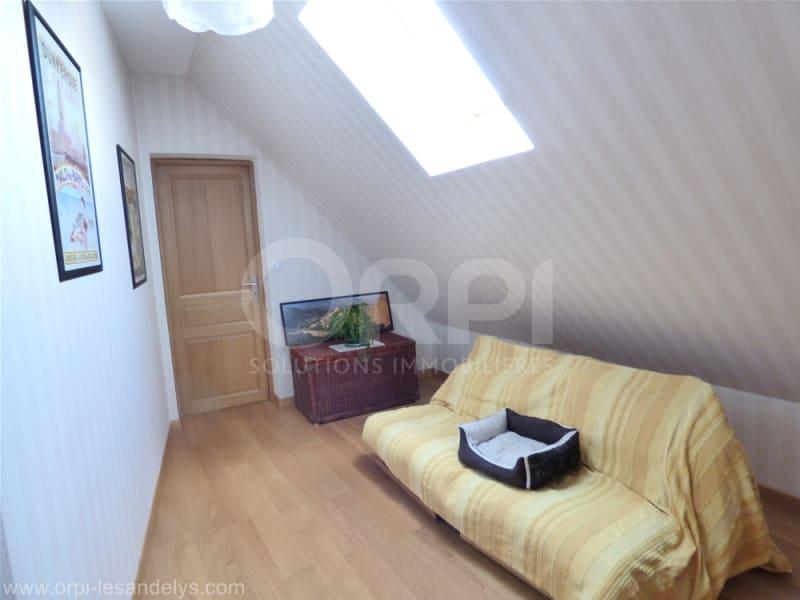 Sale house / villa Les andelys 272000€ - Picture 11
