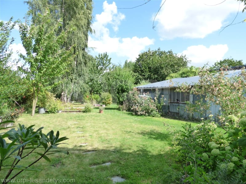 Sale house / villa Les andelys 272000€ - Picture 15