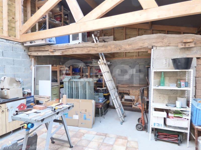 Sale house / villa Les andelys 272000€ - Picture 16