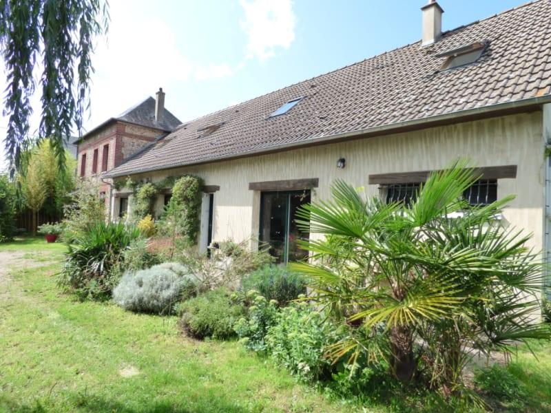 Sale house / villa Les andelys 272000€ - Picture 18