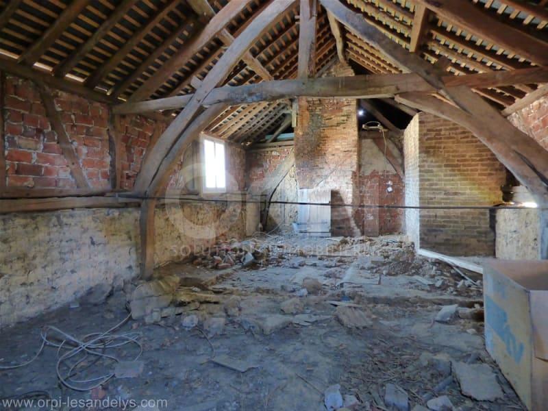 Sale house / villa Pont st pierre 148000€ - Picture 8
