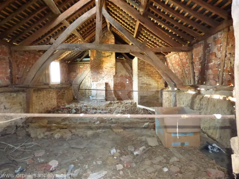 Sale house / villa Pont st pierre 148000€ - Picture 11