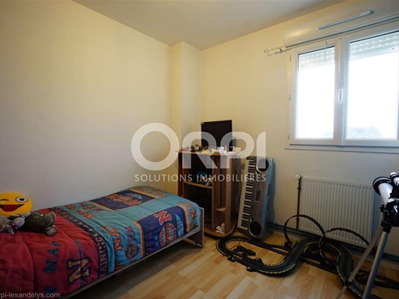 Sale house / villa Les andelys 194000€ - Picture 8