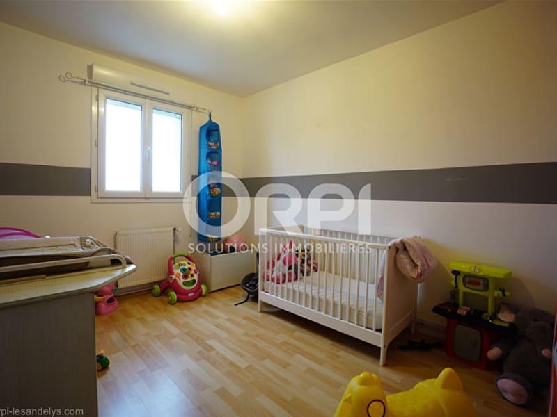 Sale house / villa Les andelys 194000€ - Picture 9