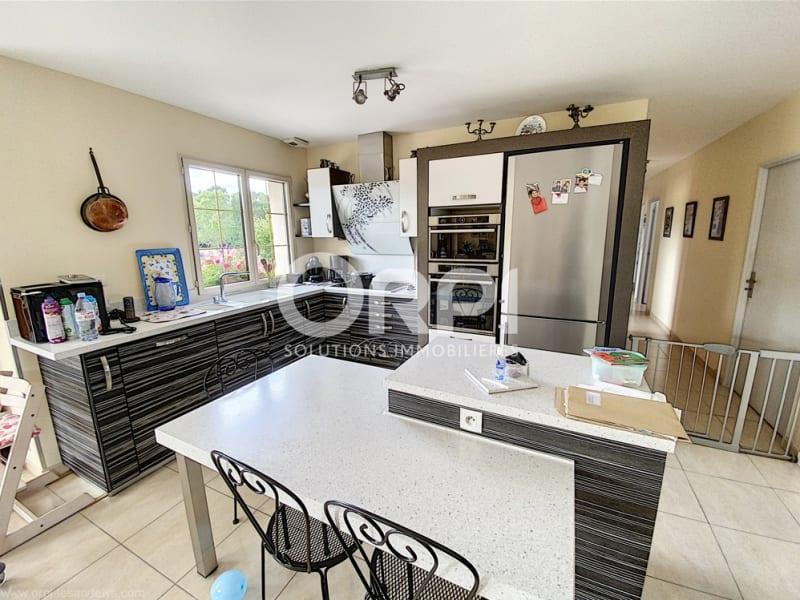 Sale house / villa Les andelys 315000€ - Picture 3