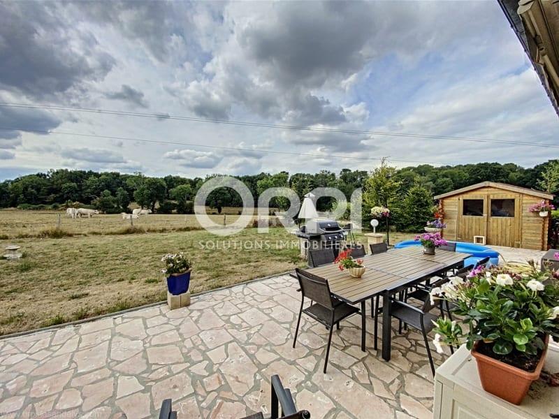 Sale house / villa Les andelys 315000€ - Picture 8