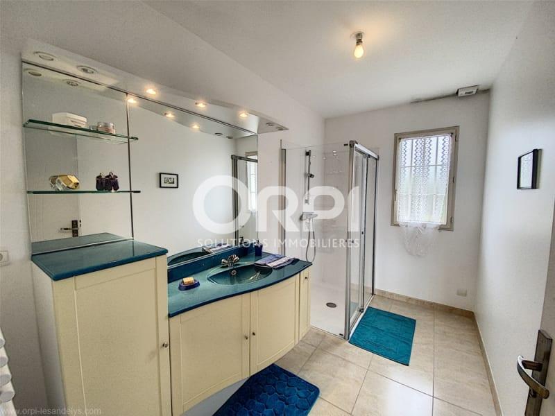 Sale house / villa Les andelys 315000€ - Picture 12