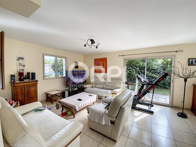 Sale house / villa Les andelys 315000€ - Picture 13