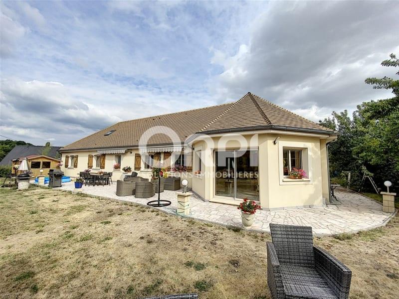 Sale house / villa Les andelys 315000€ - Picture 14