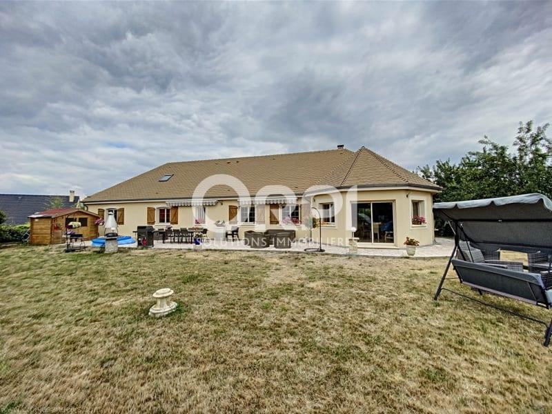 Sale house / villa Les andelys 315000€ - Picture 17