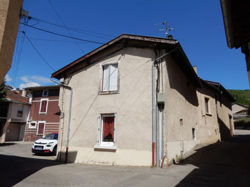 Vente maison / villa Ampuis 140000€ - Photo 6