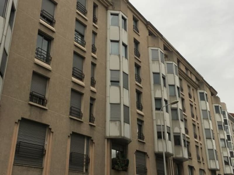Vente appartement Lyon 7ème 465000€ - Photo 1