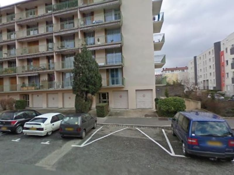 Verhuren  parkeergelegenheid Lyon 3ème 160€ CC - Foto 1