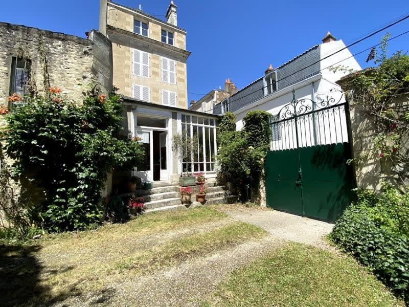 Vente maison / villa Poitiers 577700€ - Photo 2