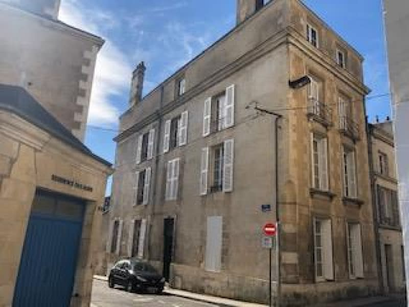 Vente maison / villa Poitiers 577700€ - Photo 3