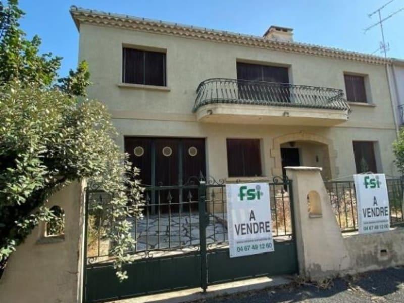 Sale house / villa Beziers 225000€ - Picture 1