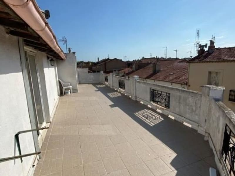 Venta  apartamento Beziers 60500€ - Fotografía 1