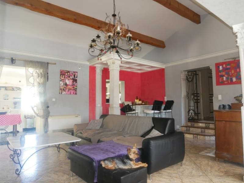 Sale house / villa Montady 395000€ - Picture 4