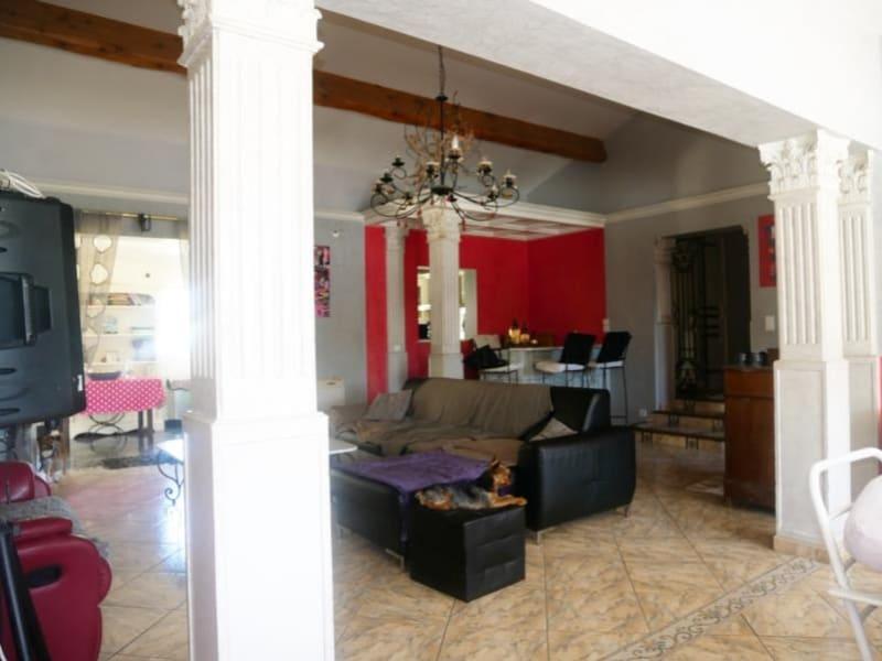 Sale house / villa Montady 395000€ - Picture 5