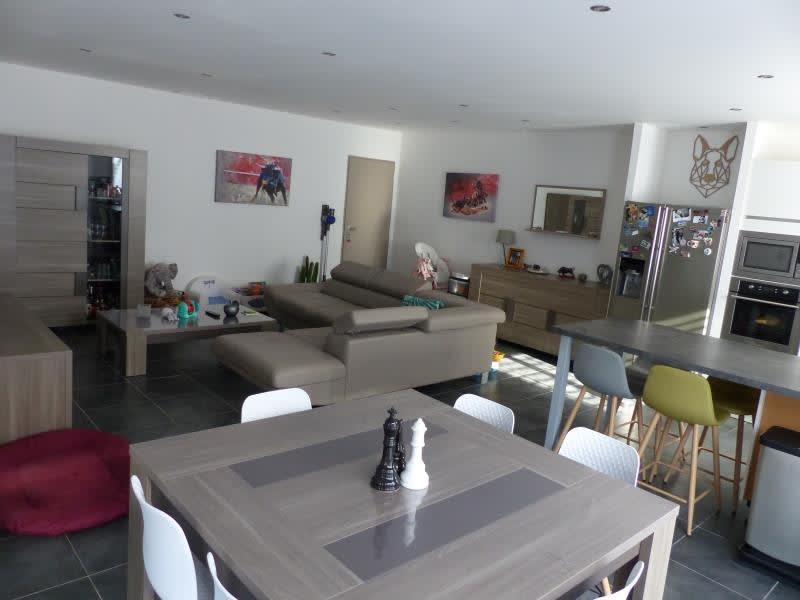 Venta  casa Colombiers 263000€ - Fotografía 2