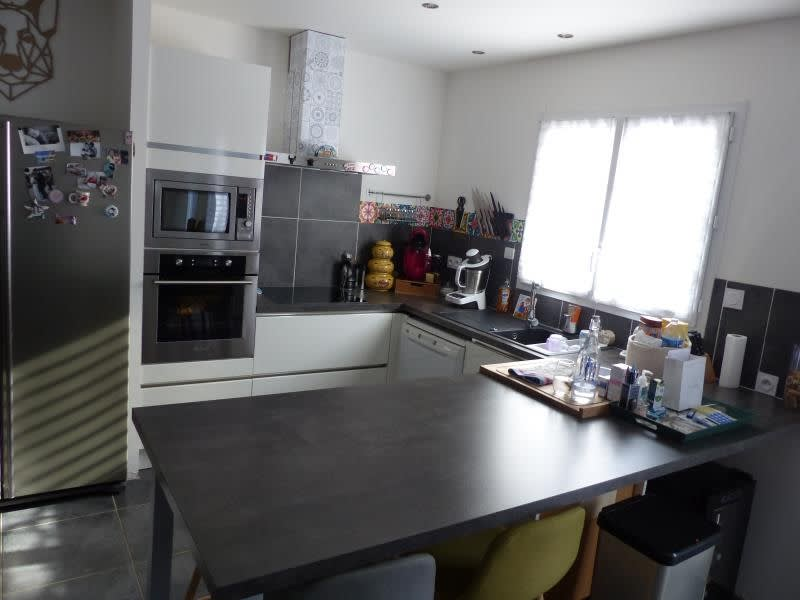 Venta  casa Colombiers 263000€ - Fotografía 3