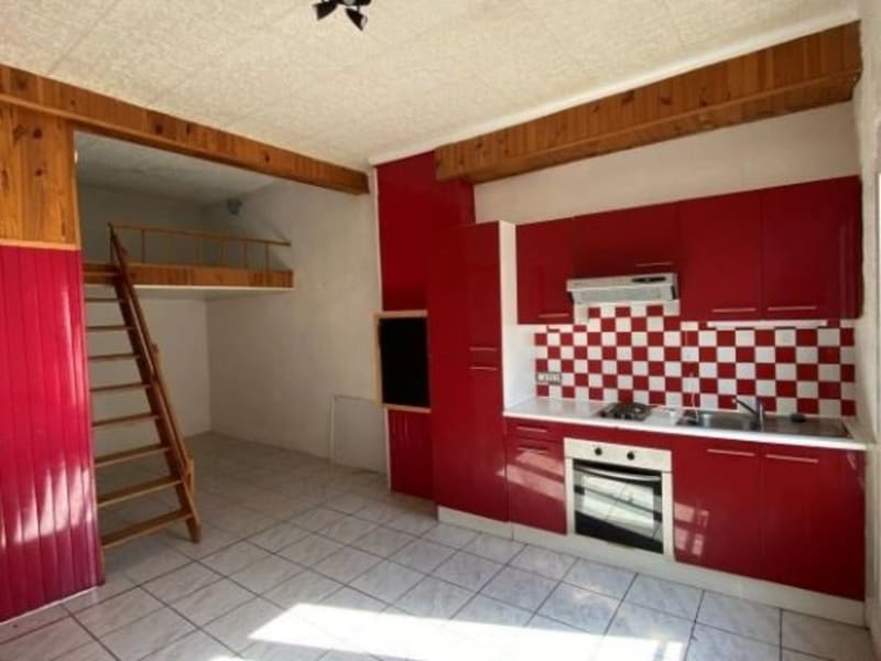 Sale apartment Beziers 36 000€ - Picture 1