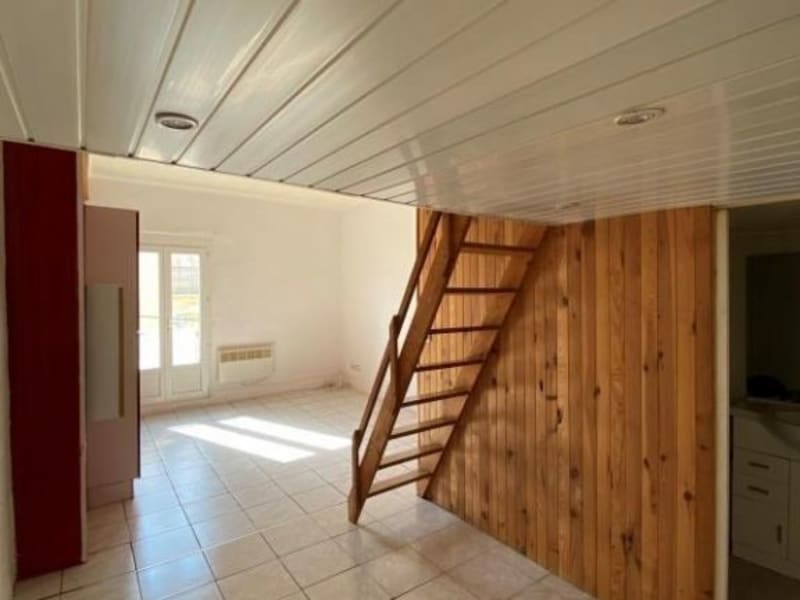 Sale apartment Beziers 36 000€ - Picture 3
