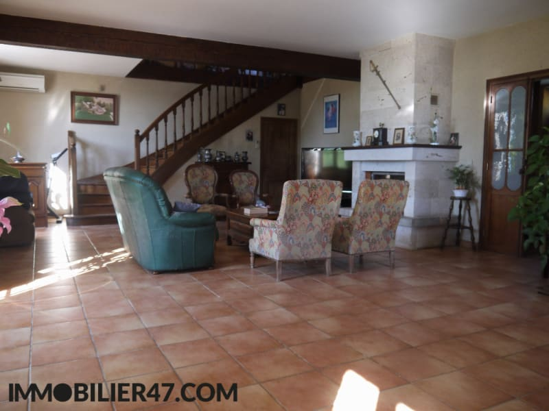 Vente maison / villa Prayssas 580 000€ - Photo 3