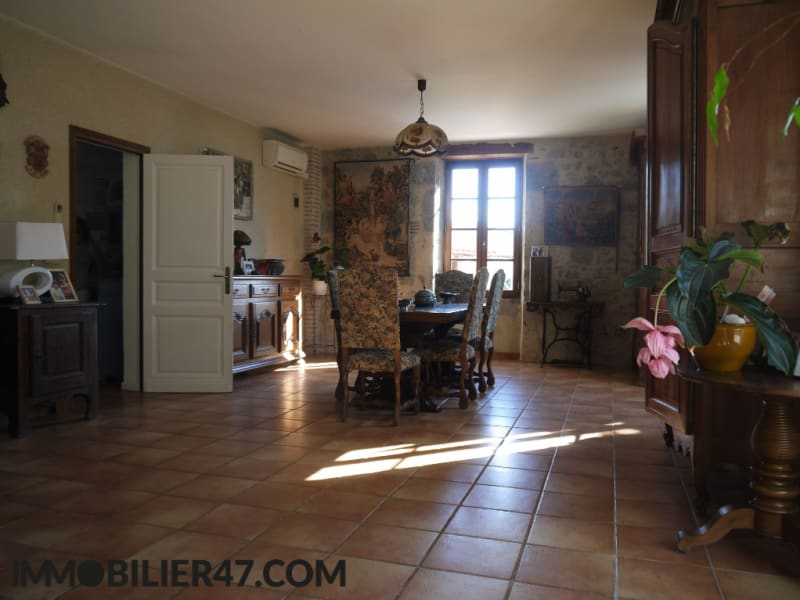 Vente maison / villa Prayssas 580 000€ - Photo 4
