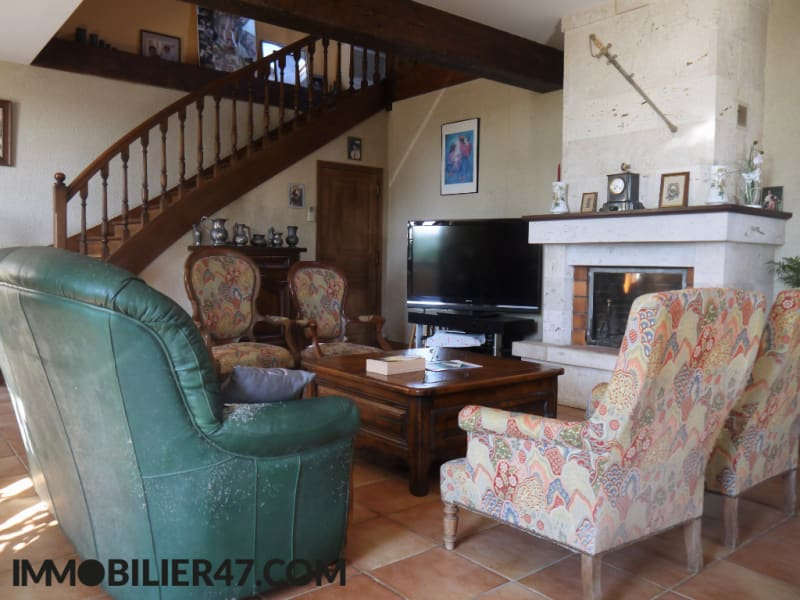 Vente maison / villa Prayssas 580 000€ - Photo 5