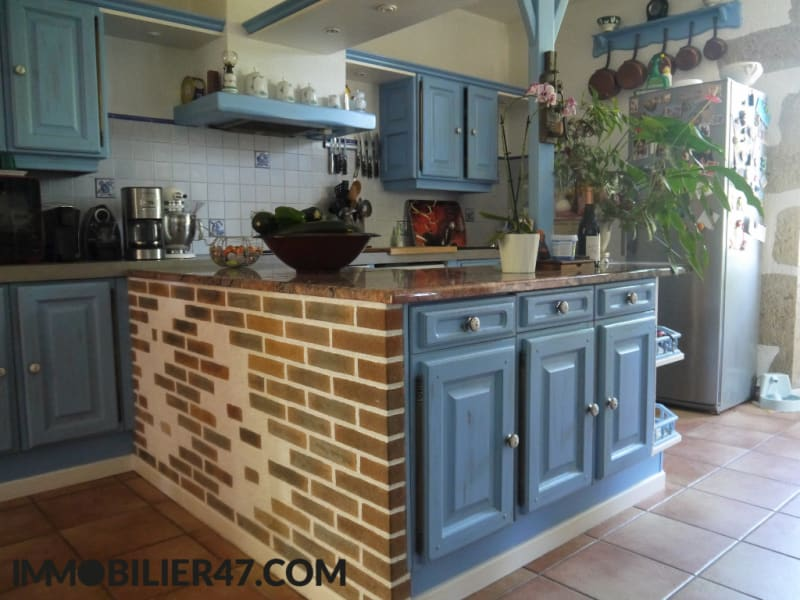 Vente maison / villa Prayssas 580 000€ - Photo 7