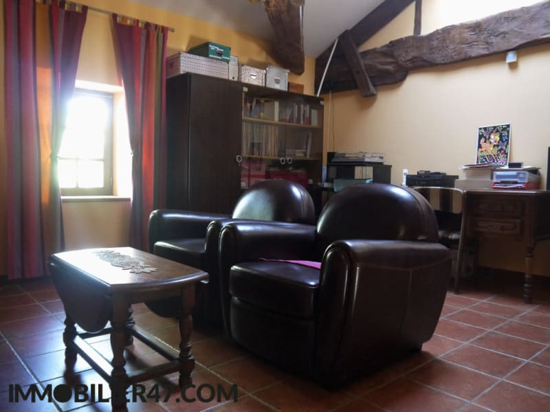 Vente maison / villa Prayssas 580 000€ - Photo 12