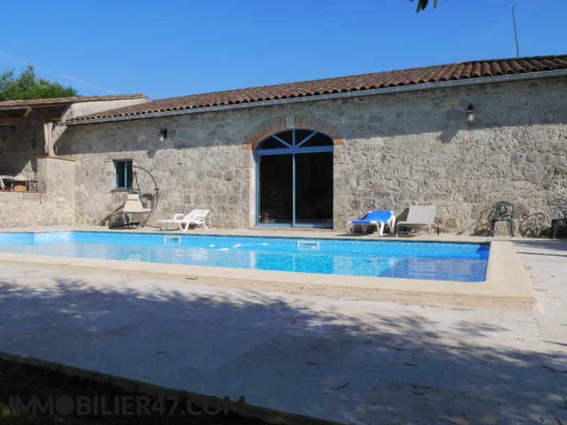 Vente maison / villa Prayssas 580 000€ - Photo 13