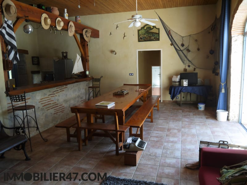 Vente maison / villa Prayssas 580 000€ - Photo 14