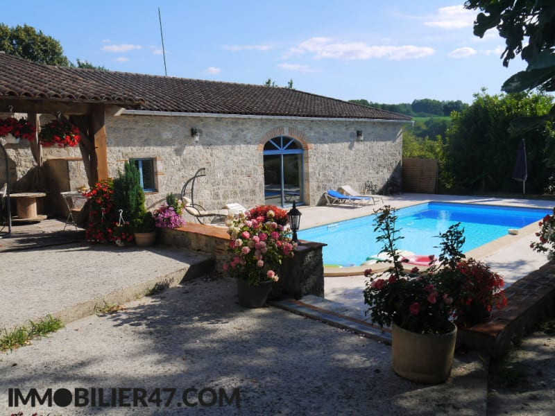 Vente maison / villa Prayssas 580 000€ - Photo 18