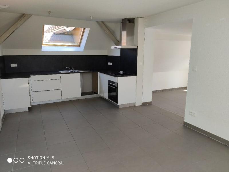 Vente appartement Truchtersheim 265000€ - Photo 1