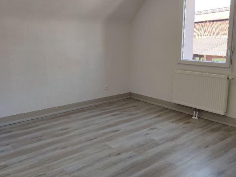 Vente appartement Truchtersheim 265000€ - Photo 3