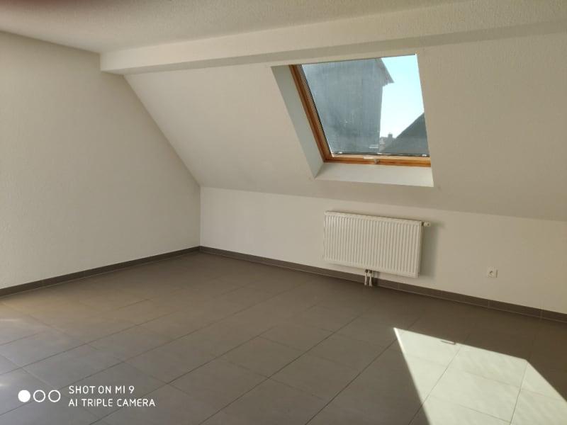 Vente appartement Truchtersheim 265000€ - Photo 4
