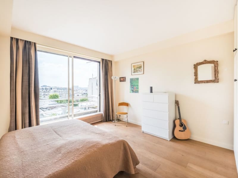 Sale apartment Paris 16ème 2190000€ - Picture 6