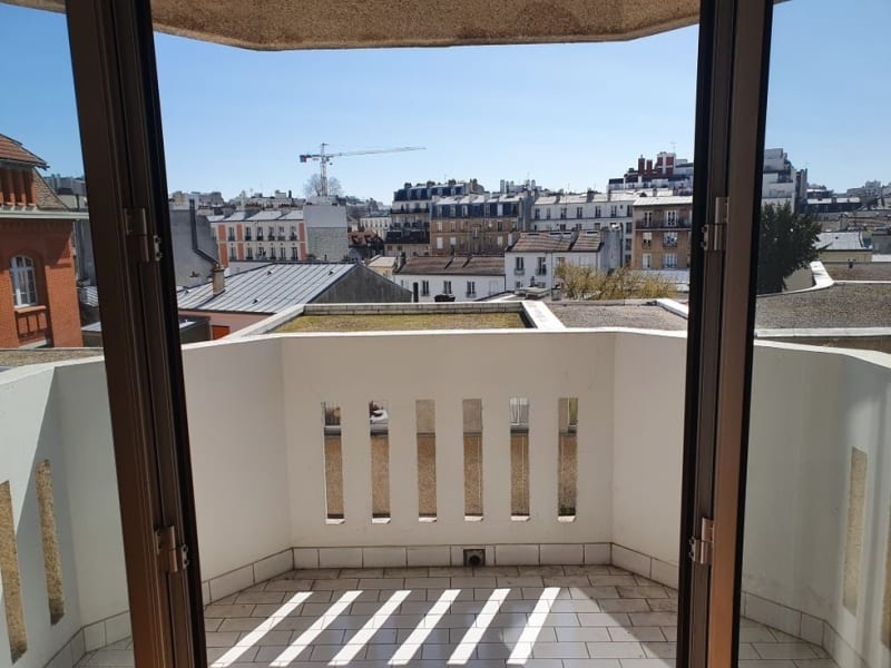 Sale apartment Saint-mandé 790 000€ - Picture 1