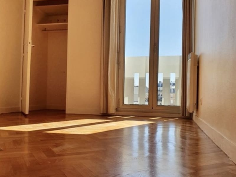 Sale apartment Saint-mandé 790 000€ - Picture 8
