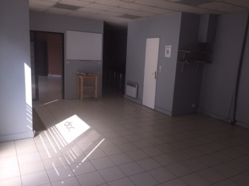 Sale empty room/storage Paris 20ème 590000€ - Picture 1