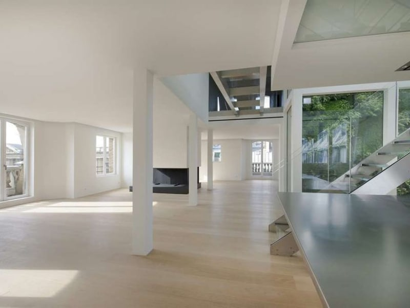 Vente appartement Paris 1er 18 000 000€ - Photo 1